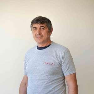 TACA Edilizia - Fabio Il Pittore