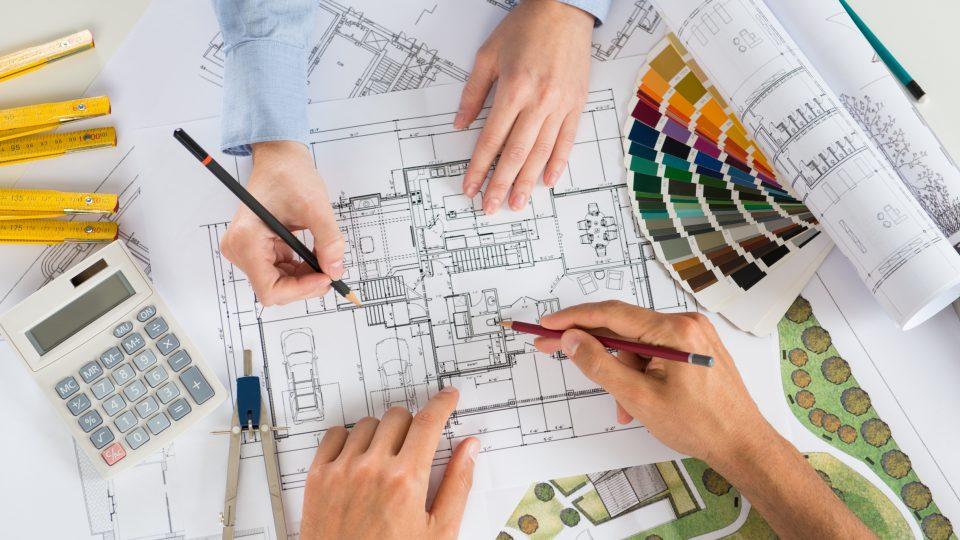 TACA Edilizia - Progettazione
